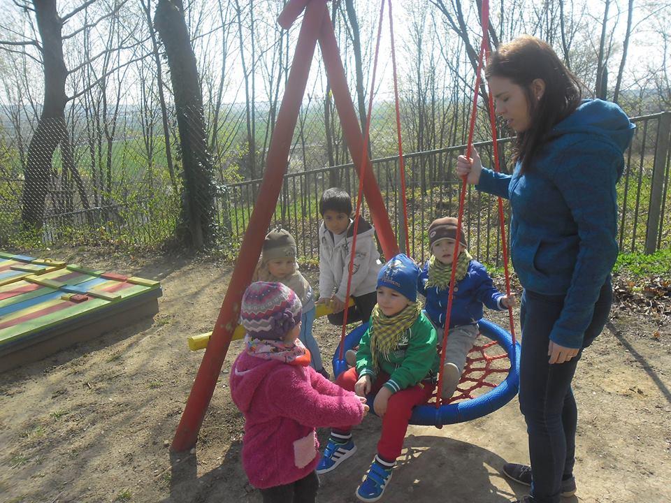 Detské Montessori centrum SKALKA Nitra - - Katalóg firiem  b580b2274b5