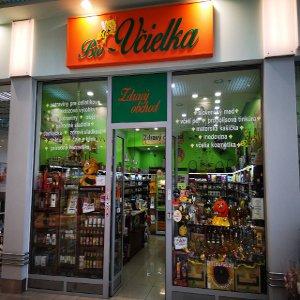 7291b8fed736 Zdravý obchod Bio - Včielka Nitra - dopr - Katalóg firiem