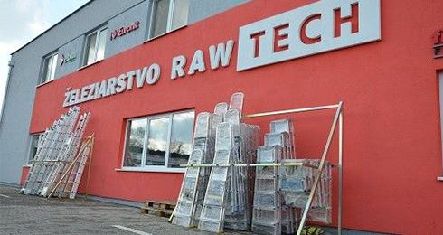 eea77720f Železiarstvo RAWTECH Nitra - predaj a po - Katalóg firiem | moja Nitra