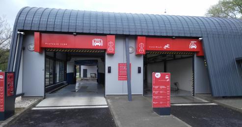 6c3137ba9 Autoumývacie centrum Zobor - kompletné u - Katalóg firiem | moja Nitra