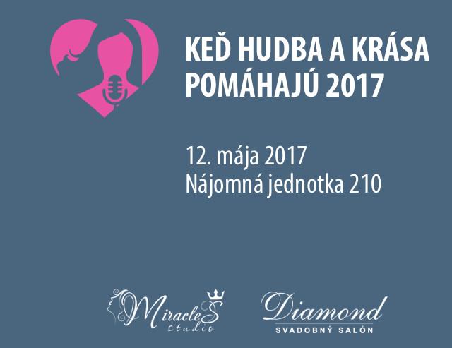 1739c640a91e Keď hudba a krása pomáhajú 2017 - Katalóg firiem