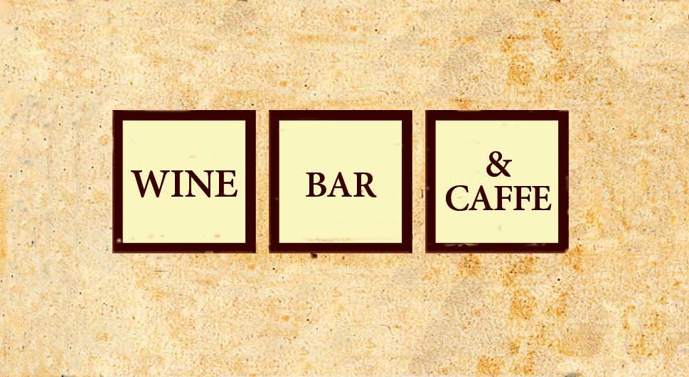 943b29303df95 WineBar&Caffe Nitra - skvelá ponuka prog - Katalóg firiem | moja Nitra