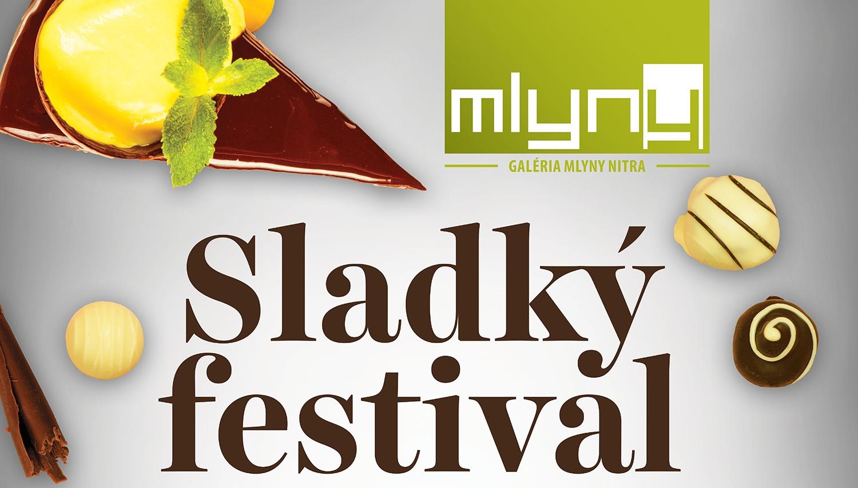 Sladké chvíle v Galéria MLYNY - Sladký f - Katalóg firiem  4ada7da378
