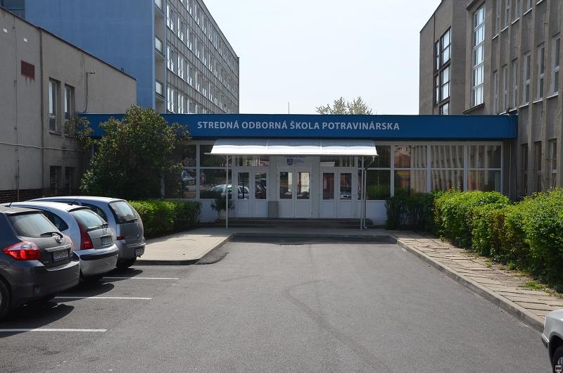 5b99c0cc4d Stredná odborná škola potravinárska Nitr - Katalóg firiem